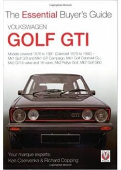 VW GOLF GTI ESSENTIAL BUYER'S GUIDE