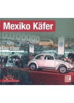 MEXIKO KAFER