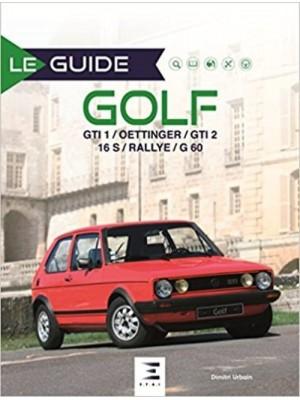 LE GUIDE GOLF GTI