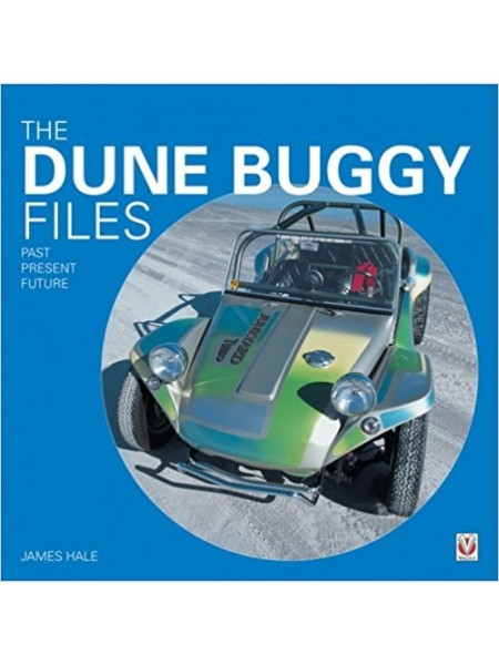 THE DUNE BUGGY FILES