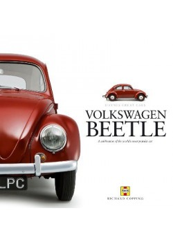 VOLKSWAGEN BEETLE - HAYNES GREAT CARS SERIES