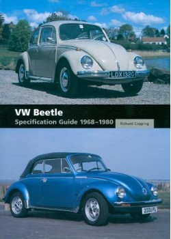 VW BEETLE - SPECIFICATION GUIDE 1968-1980