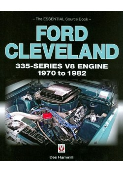 FORD CLEVELAND 335 SERIES V8