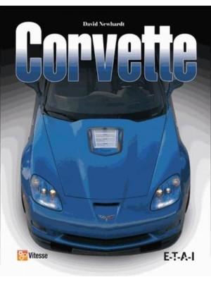 VITESSE - CORVETTE