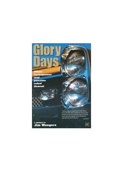 GLORY DAYS/PONTIAC GTO