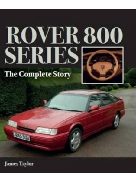 ROVER 800 SERIES