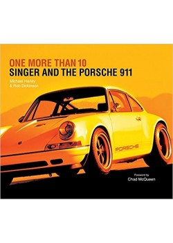 ONE MORE THAN 10 - SINGER AND THE PORSCHE 911