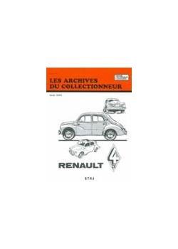 ARC10 RENAULT 4CV