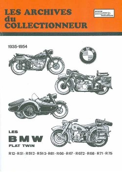ARC101 BMW FLAT TWIN 35 54