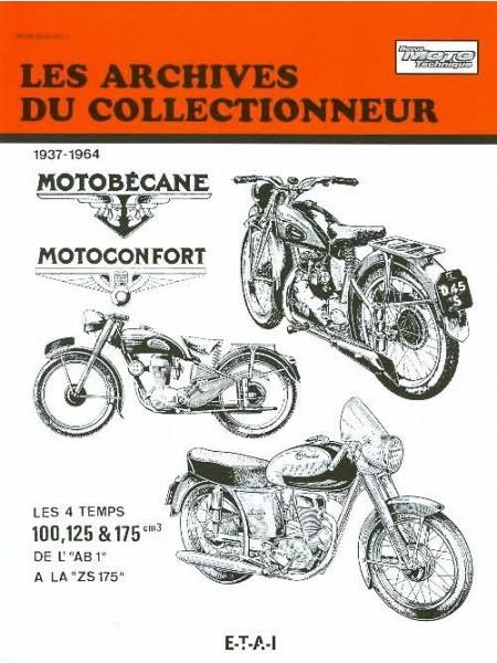 ARC102 MOTOBECANE