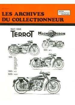 ARC103 TERROT