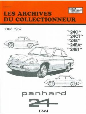 ARC17 PANHARD 24C 24CT