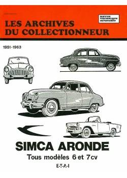 ARC23 SIMCA ARONDE