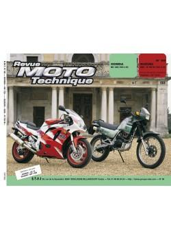 RMT89 HONDA NX 125 89-99 / SUZUKI GSX-R 750 W 92-93