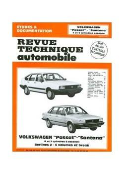 RTA457 VOLKSWAGEN PASSAT SANTANA ESSENCE TS TYPES 1982-85