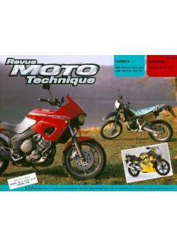 RMT85 HONDA NSR + CRM 125 90-02 / YAMAHA TDM 850 91-95
