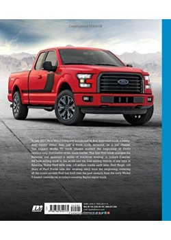 FORD TOUGH - 100 YEARS OF FORD TRUCKS