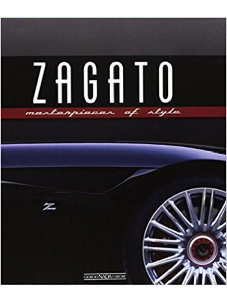 ZAGATO MASTERPIECES OF STYLE