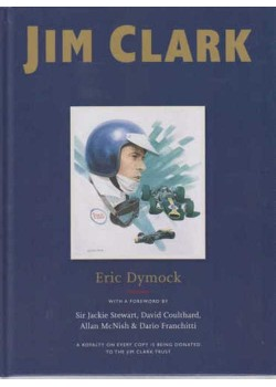 JIM CLARK TRIBUTE TO A CHAMPION