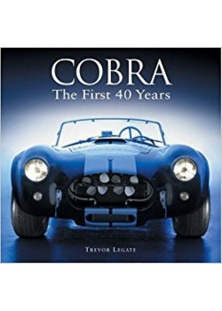 COBRA - THE FIRST 40 YEARS