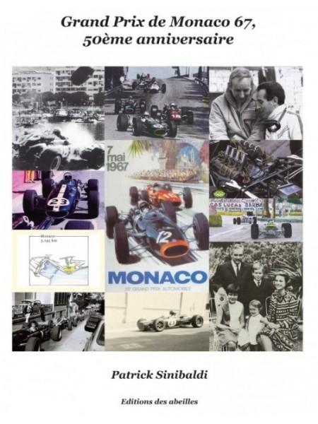 GRAND PRIX DE MONACO 1967 50EME ANNIVERSAIRE