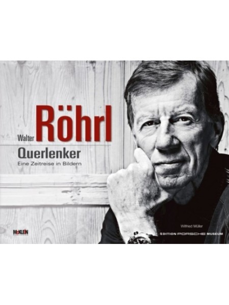 WALTER RÖHRL - QUERLENKER