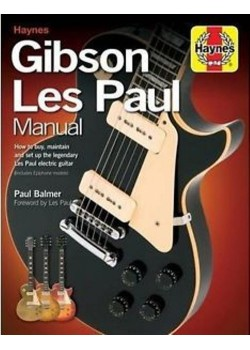 GIBSON LES PAUL MANUAL