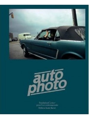 AUTO PHOTO - FONDATION CARTIER