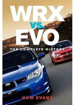 WRX VS. EVO