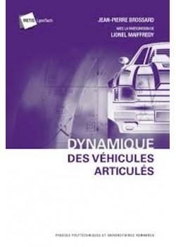 DYNAMIQUE DES VEHICULES ARTICULES