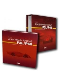ALAN MANN RACING F3L/P68