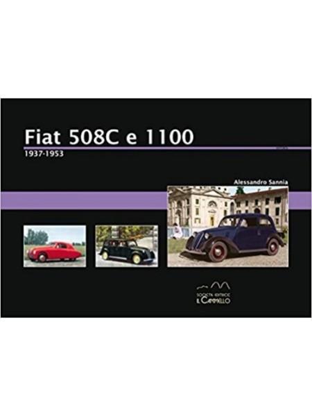 FIAT 508C E 1100