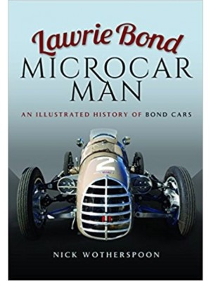 LAWRIE BOND MICROCAR MAN