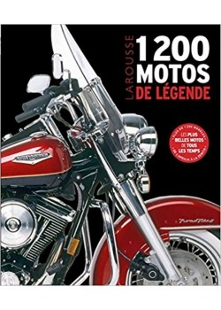 1200 MOTOS DE LEGENDE