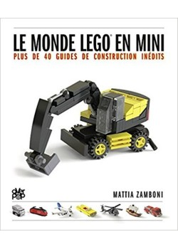 LE MONDE LEGO EN MINI