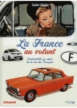 LA FRANCE AU VOLANT