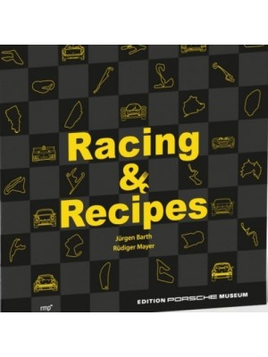 RACING & RECIPES - JURGEN BARTH