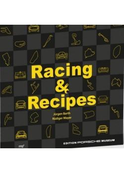 RACING & RECIPES - JURGEN BARTH
