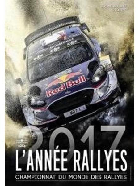 L ANNEE RALLYE 2017