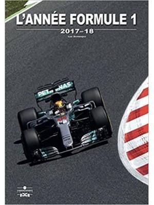 L ANNEE FORMULE 1 2017-2018