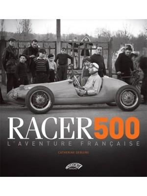 RACER 500 L'AVENTURE FRANCAISE