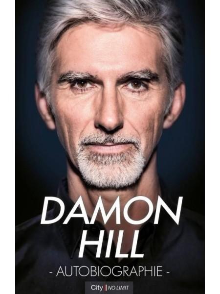 DAMON HILL - AUTOBIOGRAPHIE