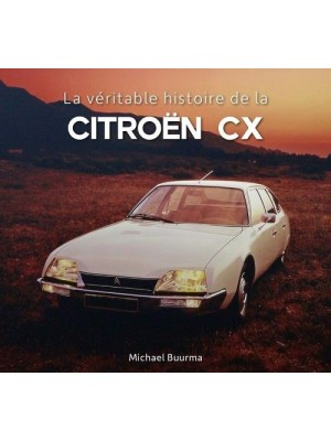 CITROEN CX VERSION FRANCAISE