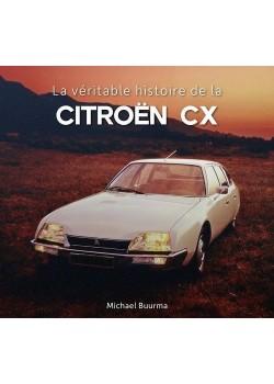 CITROEN CX VERSION FRANCAISE