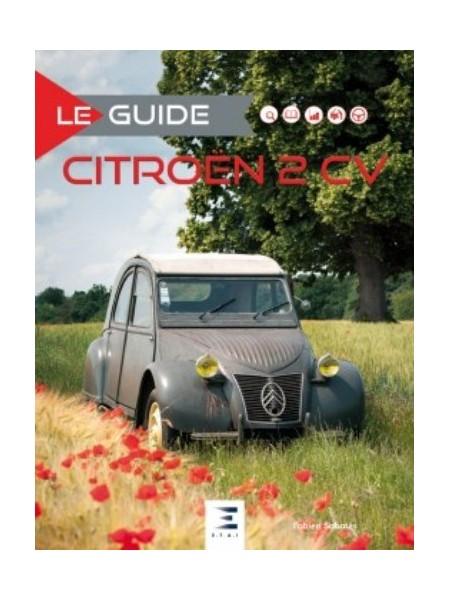 LE GUIDE 2CV