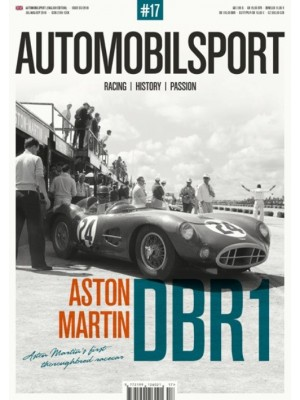 AUTOMOBILSPORT N°17