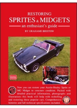 RESTORING SPRITE & MIDGETS - AN ENTHUSIAST'S GUIDE