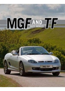 MGF & TF THE COMPLETE STORY