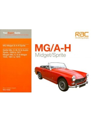 MG/AH MIDGET/SPRITE YOUR EXPERT GUIDE