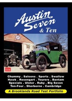 AUSTIN SEVEN & 10 ROAD TEST PORTFOLIO